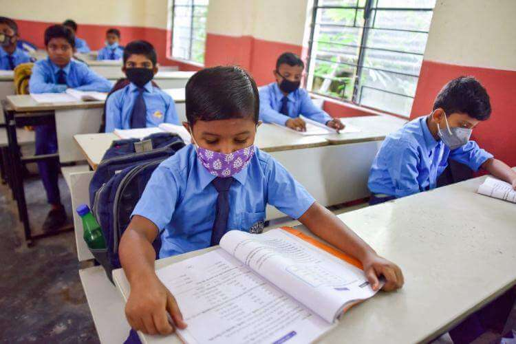 Punjab schools are reopening for primary classes from January 27