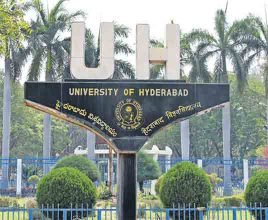 UoH extends last date for online applications