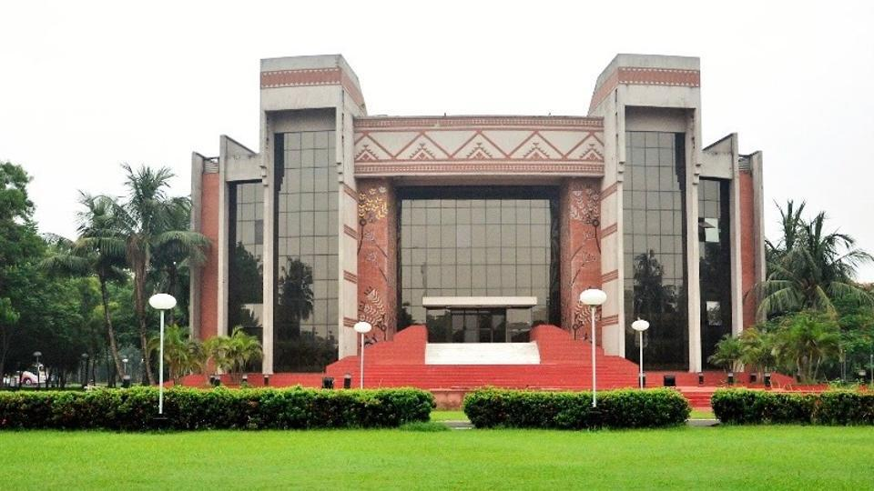 IIM-Calcutta 42nd in Financial Times Global MBA ranking