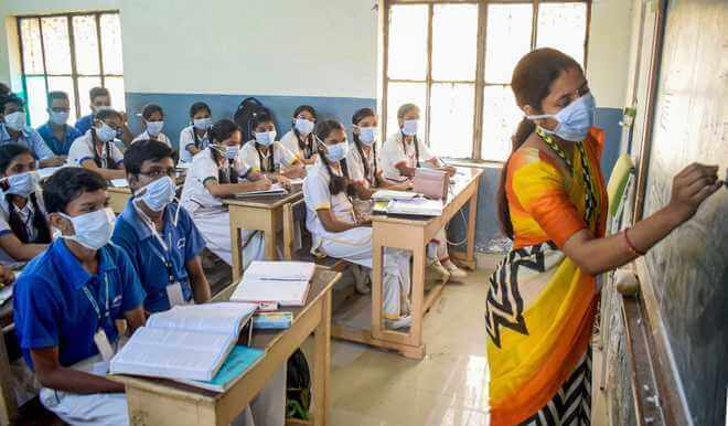 Rajasthan Schools declares summer vacation from April 22 to June 6