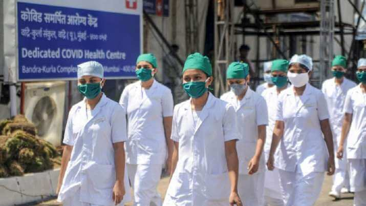 Govt announces to postpone NEET PG exams by 4 months to make doctors available for Covid-19