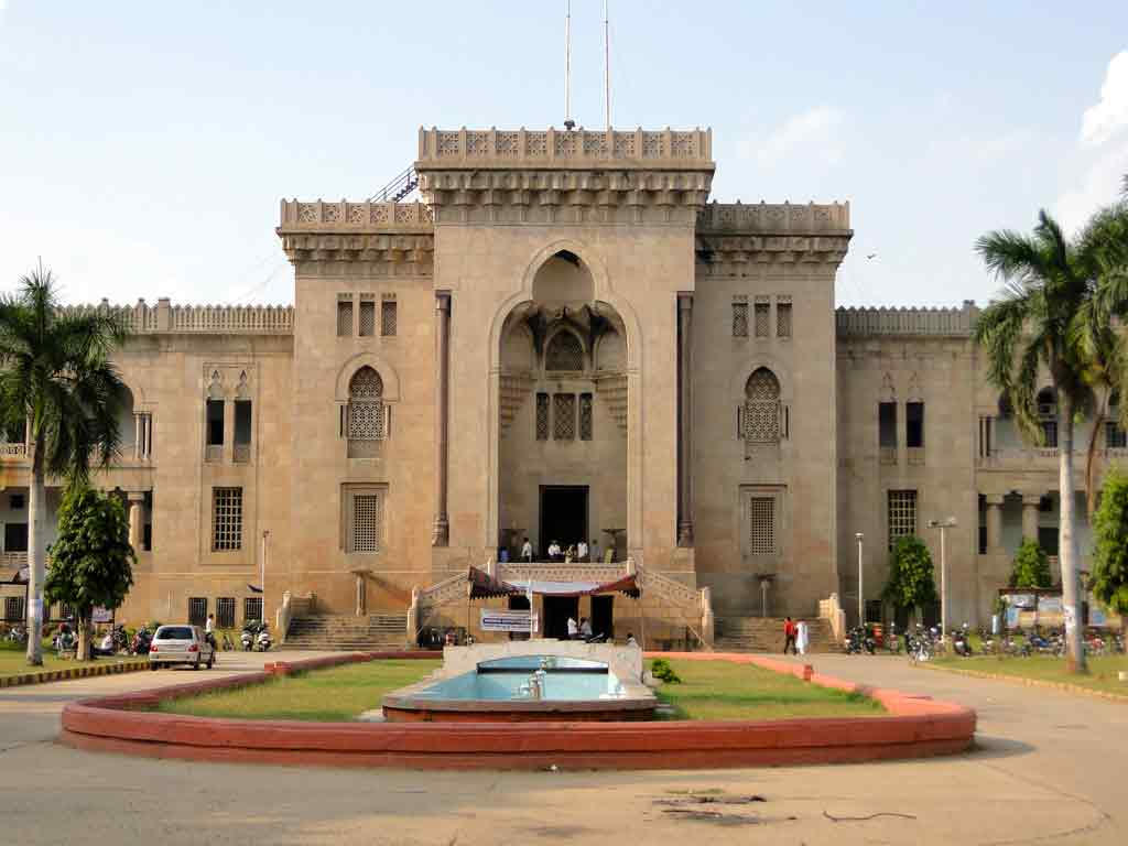 Osmania University begins application process for CPGET 2020