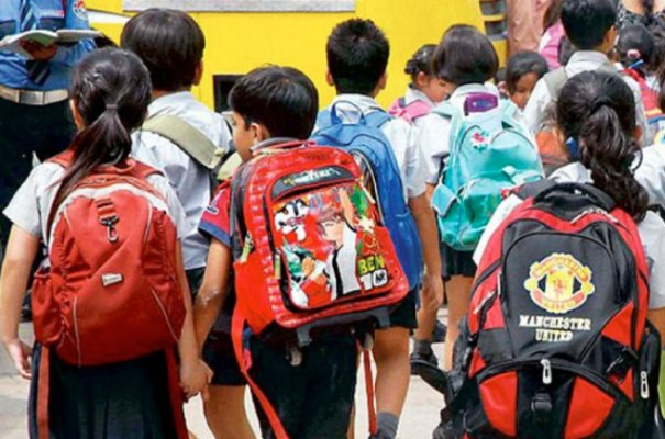 Schools in Telangana to reopen on June 1