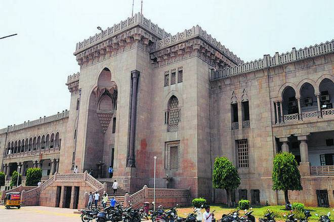 Biometric attendance must for colleges: Osmania University