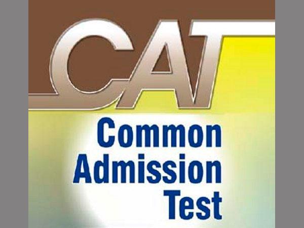 CAT exam on November 26