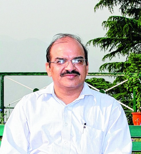 Rajesh Kumar Chaturvedi removed from the post of CBSE chief