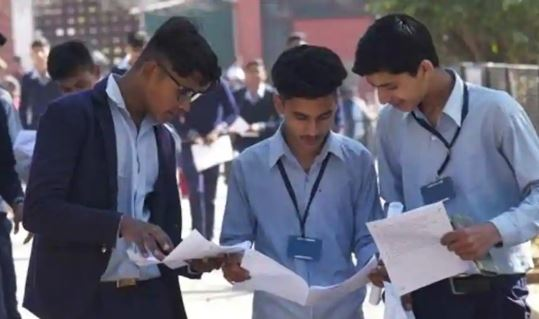 Manipur Class XI exams cancelled after question papers disclose on social media