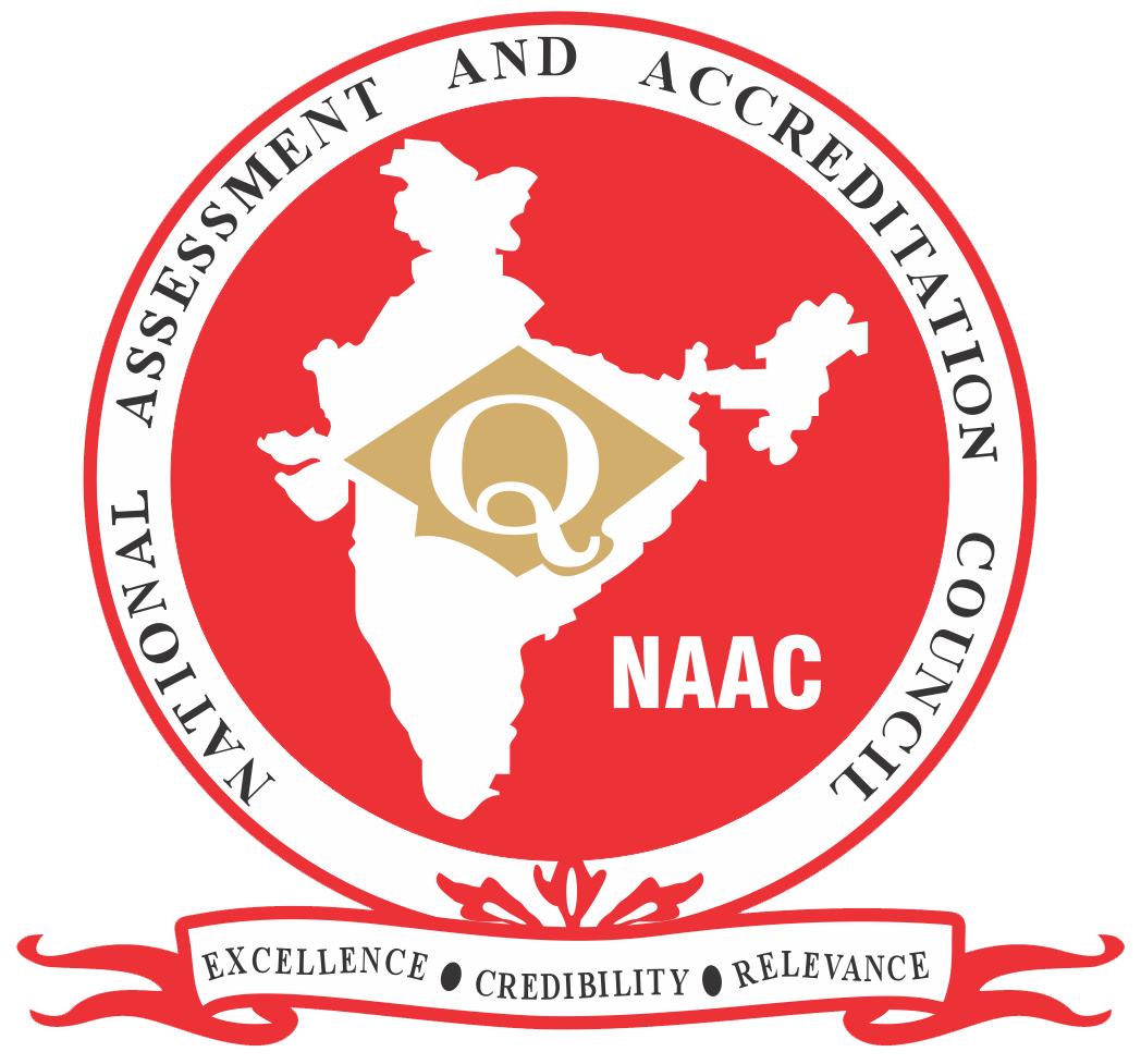 NAAC accredition to 10 state colleges