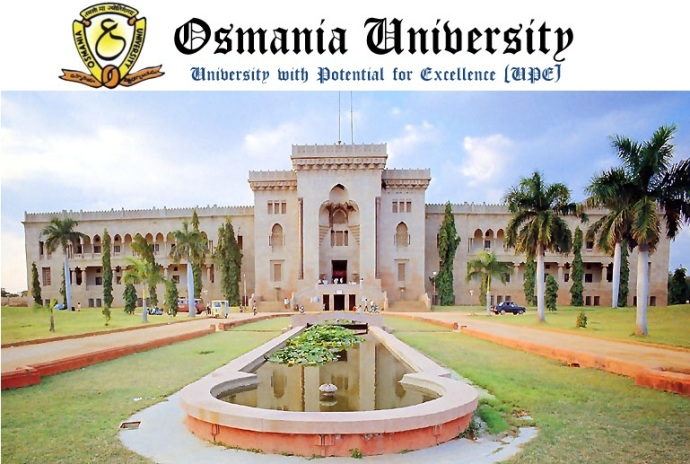 Osmania University cautious Ph.D aspirants