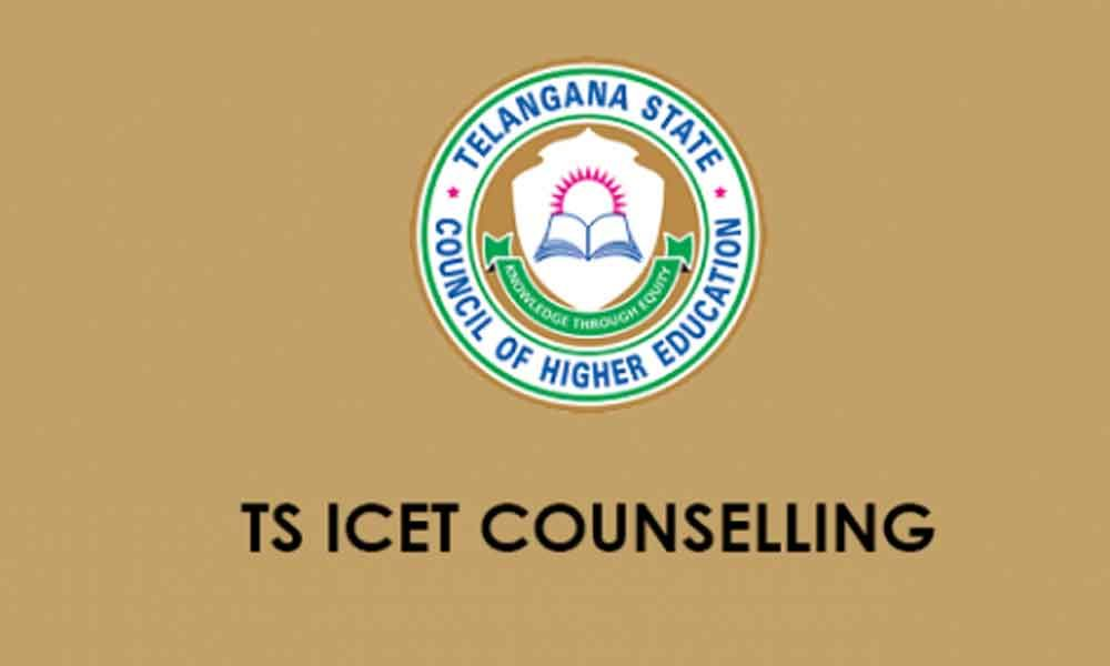 Web counselling for ICET from August 6
