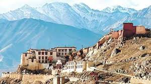 Cabinet gives nod for setting up of Central University of Ladakh