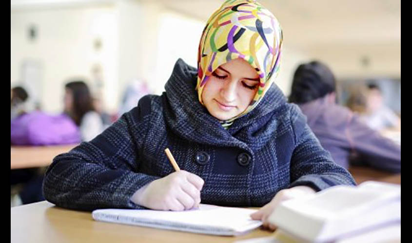 Free Civil Service coaching for Muslim youth