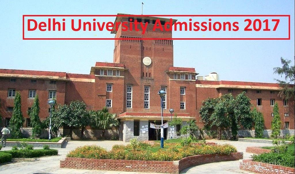 delhi-university-undergraduate-admissions-begin-today