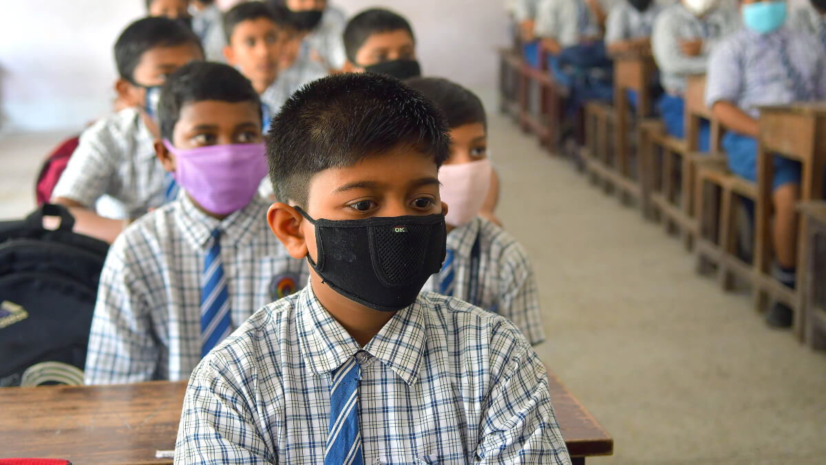 Andhra Pradesh schools reopening postponed to Nov 2