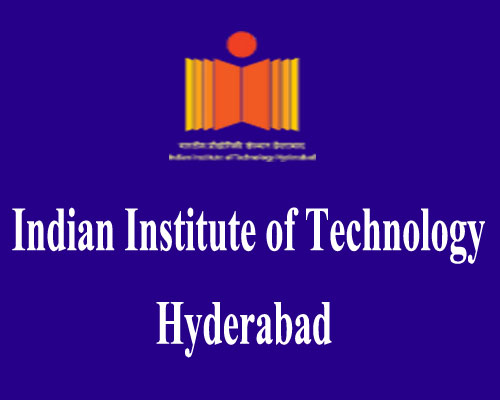 Admissions open at IIT, Hyderabad for M.Tech Programs 2016