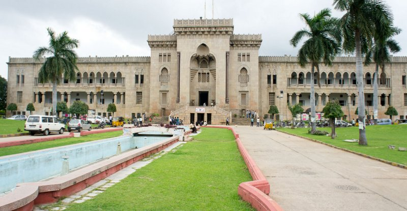 Osmania University to hold convocation on June 17
