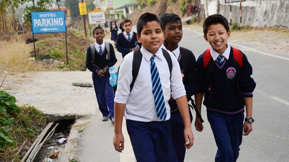 Maharashtra CM permits to reopen schools in remote areas with no COVID-19 cases