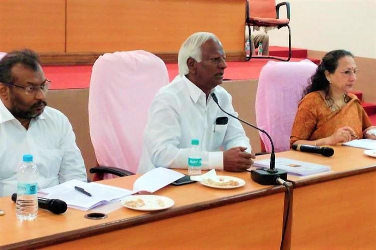 Telugu  mandatory in CBSE,ICSE schools in Telangana State