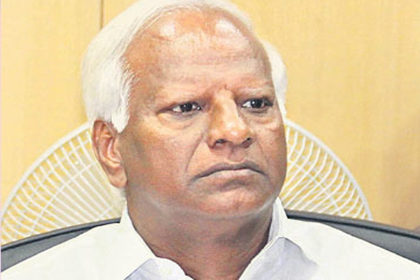 16,000 teacher posts to be filled soon: K Srihari