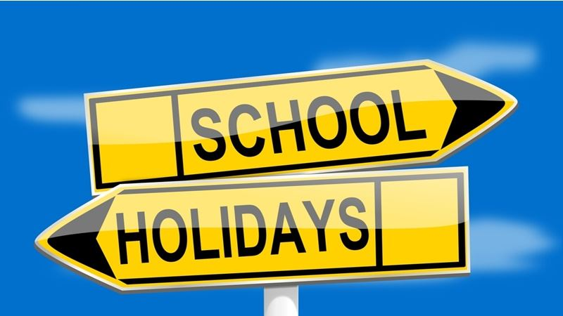 12 day Dasara holidays for schools in Telangana