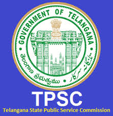 TSPSC issue job notification