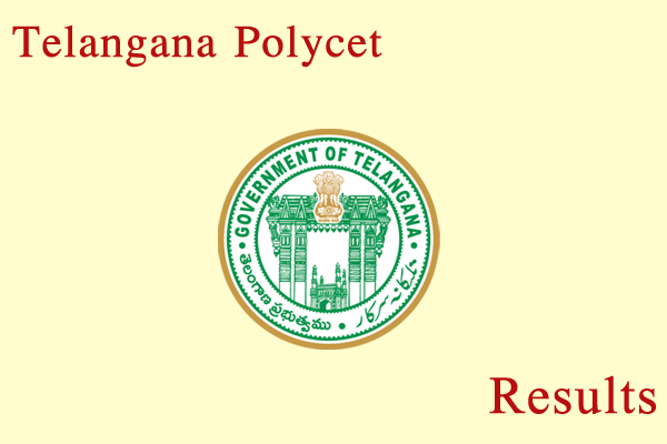 TS Polycet results declared
