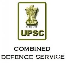 UPSC announces Combined Defence Services examination results