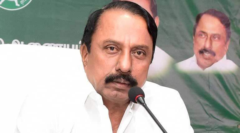 No possibility of reopening schools in Tamil Nadu in current situation, tweets Edu Minister