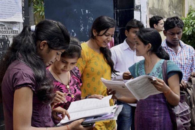 UP Board exam 2020: Class 12 English paper was leaked 5 hours prior to exam