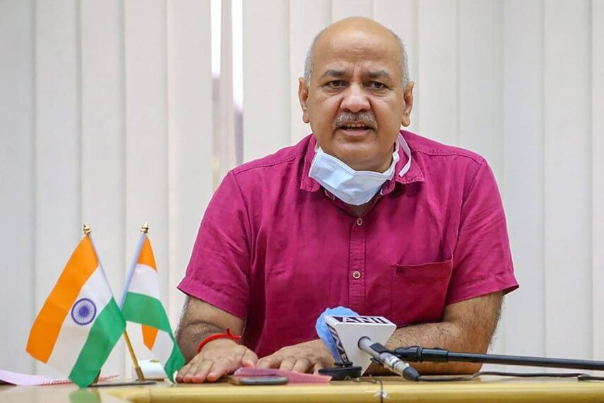 manish-sisodia-asks-center-to-reduce-cbse-syllabus-by-50-conduct-jee-neet-on-reduced-syllabus