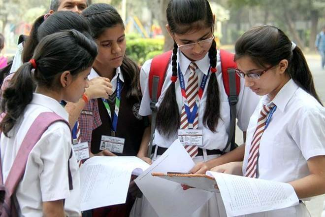 COVID-19 Surge: Govt rethinks holding of offline CBSE Board Exams