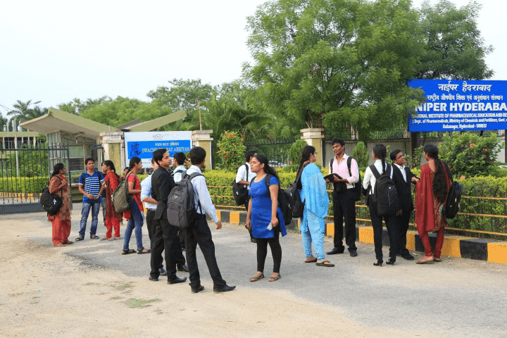 NIPER Hyderabad Pharmaceutical Joint entrance exam postponed, revised dates to be aanounced soon