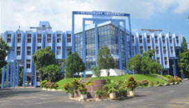 TANUVAS, Chennai Invites Applications for PG Programs 2015