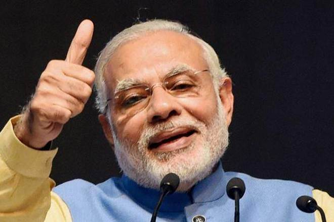 Advice from PM Narendra Modi to CBSE Board Exam students