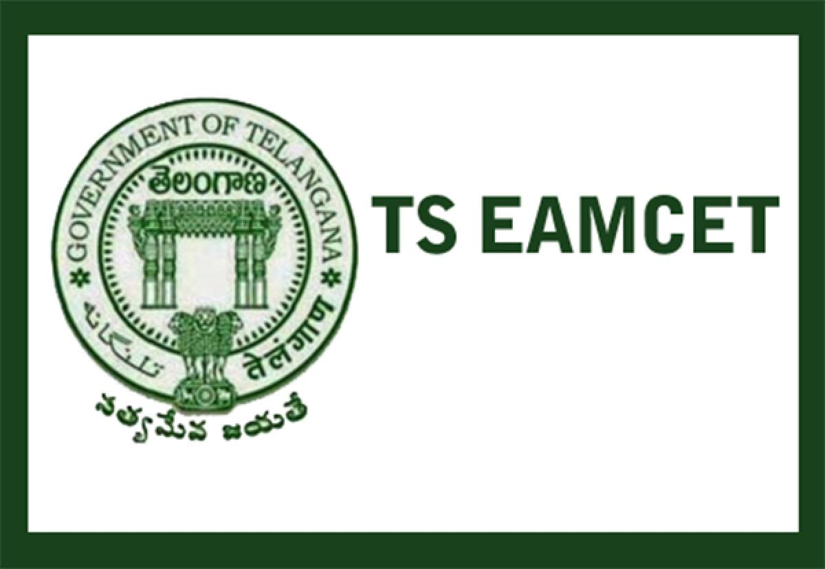 Eamcet exam to begin on May 4