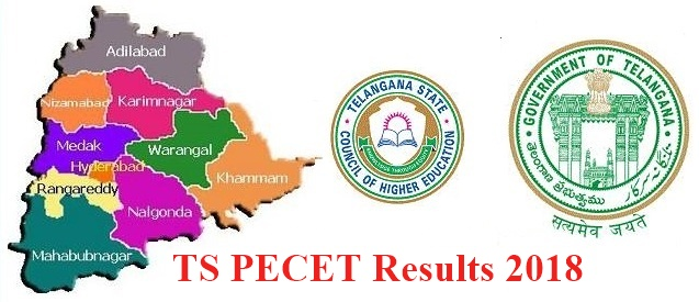 PECET results declared