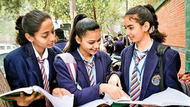 Students and parents urging CBSE Board to cancel Class 12 Exams