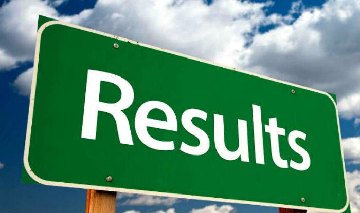 Shorthand exam result declared