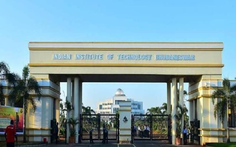IIT-Bhubaneswar to conduct final semester exams in online mode