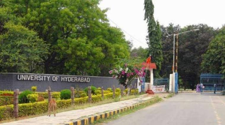 Hyderabad University commences online application for admissions: Apply @ uohyd.ac.in