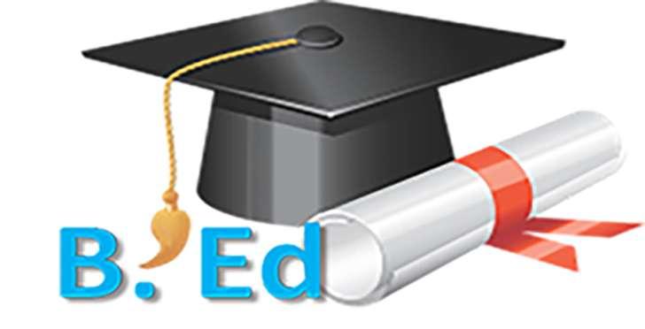 B.Ed classes will start on July 25