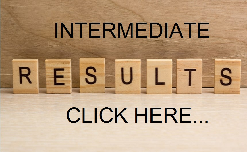 Intermediate public examination 2019 results to be declared Today by 5pm