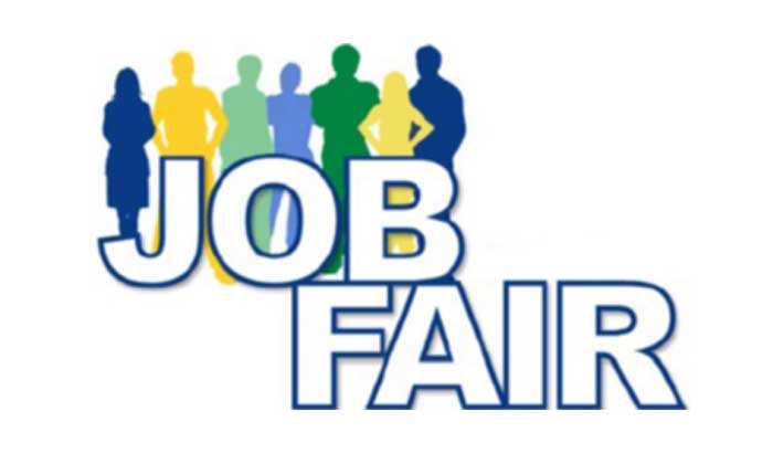 GHMC job fair on April 20,21