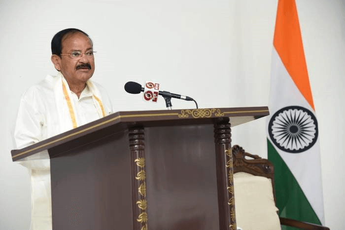 primaryeducationinmothertonguecanboostchildsselfesteemandcreativity:vicepresidentmvenkaiahnaidu