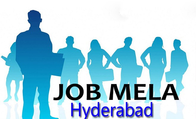 Job Mela to be held in Hyderabad on Jan 12