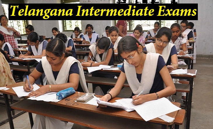 Inter exams to begin on Feb 28