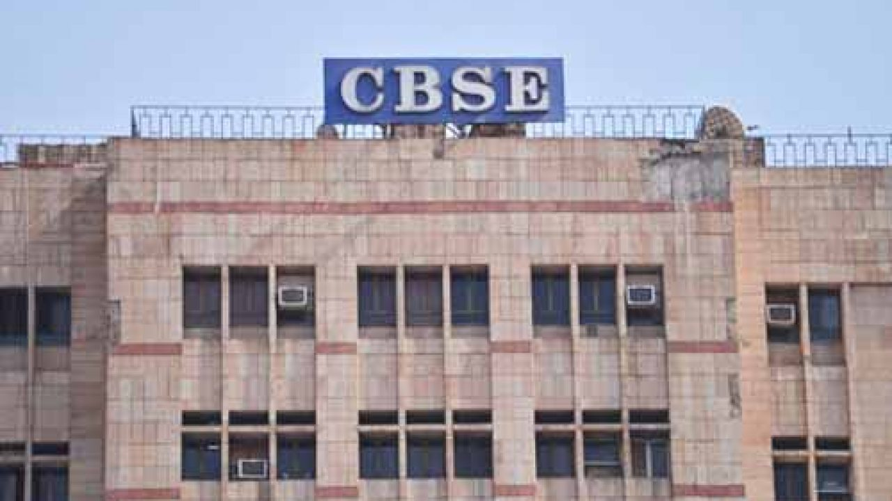 29 students of Class X missed CBSE Board exam