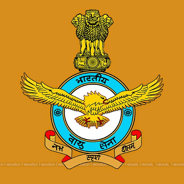 Indian Air Force Recruitment 2015 for LDC, MTD and other posts