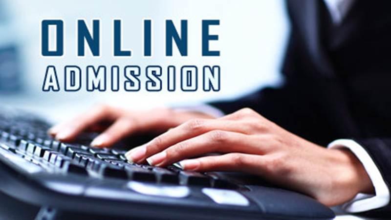 Online admission in Manuu ends today