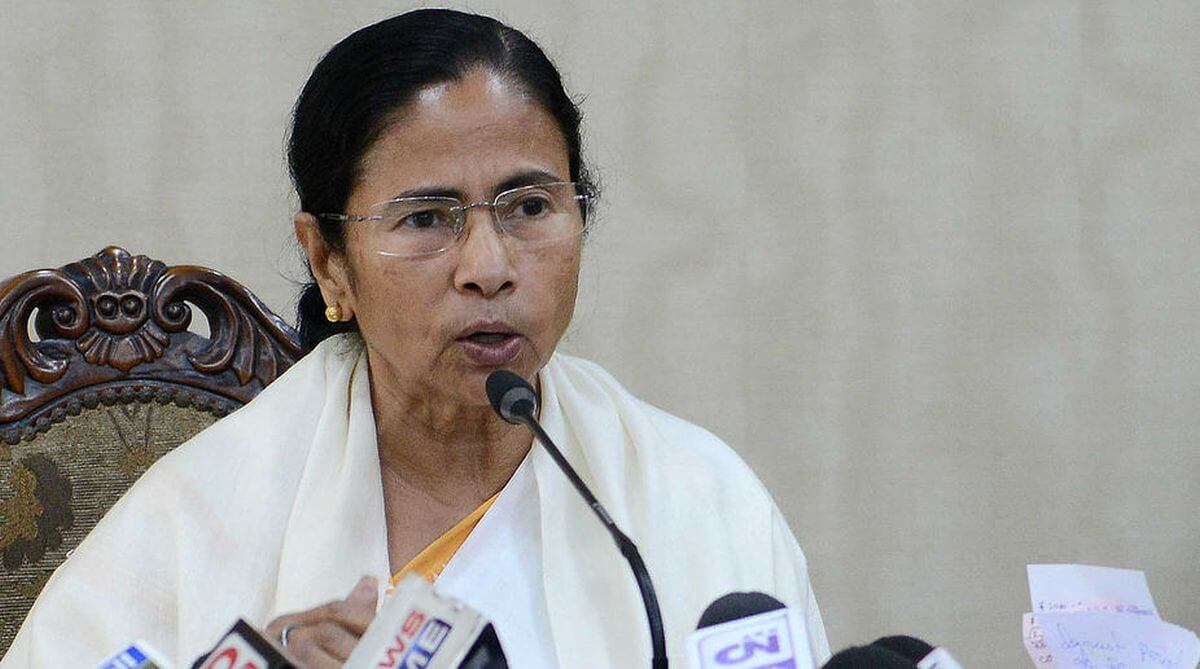 Mamata Banerjee pens to PM Modi to direct Education Ministry to withdraw memorandum